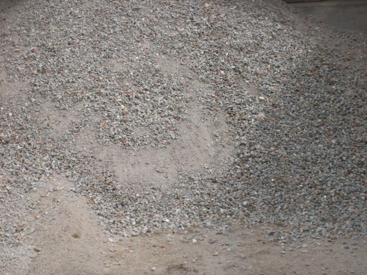A1 Concrete Recyclers showing recycled roadbase 20 ml